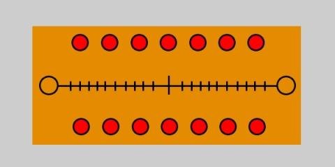 Flip Cup Sumo Diagram