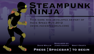 SteampunkNinja_screen01