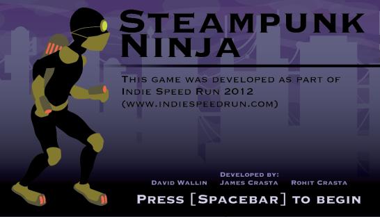 SteampunkNinja_screen01