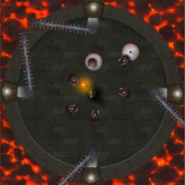 Purgatory (NYC Gamecraft 2013)