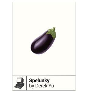 SpelunkyBookCover
